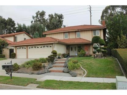 1300 Candlewood Drive Fullerton, CA MLS# PW14242372