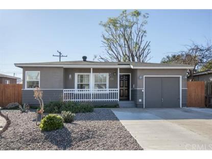 1100 East Walnut Avenue Fullerton, CA MLS# PW15005095