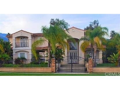 13098 Norcia Drive Rancho Cucamonga, CA MLS# PW15010196