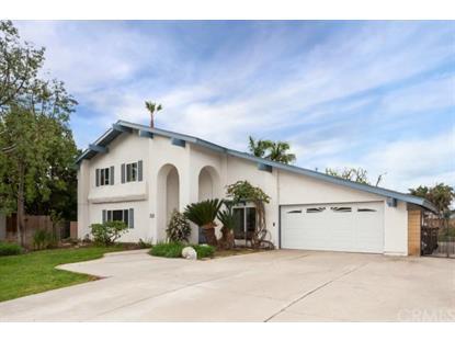 3807 San Pablo Drive Fullerton, CA MLS# PW15042719