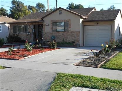 1812 Gregory Avenue Fullerton, CA MLS# PW15050522