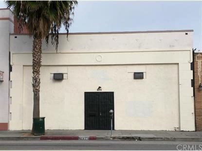 626 North Avalon Boulevard Wilmington, CA MLS# PW15055419