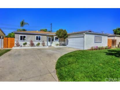 2531 West Cherry Avenue Fullerton, CA MLS# PW15059132