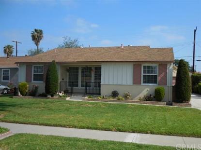 1031 West Ash Avenue Fullerton, CA MLS# PW15060821