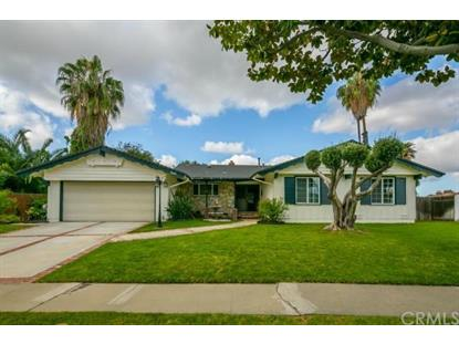 1609 Valley Lane Fullerton, CA MLS# PW15072730