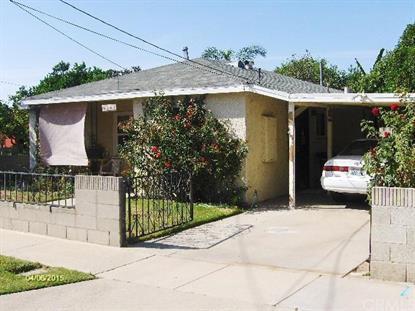 9343 Olive Street Bellflower, CA MLS# PW15079798