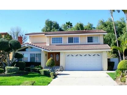 1539 Camino Centroloma Fullerton, CA MLS# PW15080304