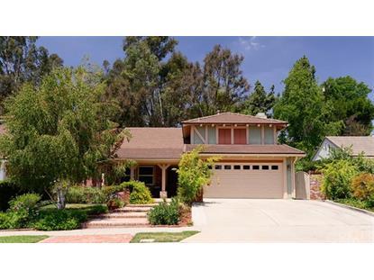1631 Peacock Lane Fullerton, CA MLS# PW15082276