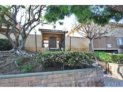 1334 West 137th Street Gardena, CA MLS# PW15085315