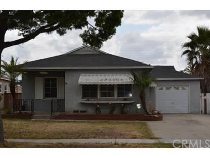 13514 Cowley Avenue Bellflower, CA MLS# PW15096939