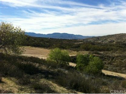 40500 Reed Valley Road Aguanga, CA MLS# PW15118556
