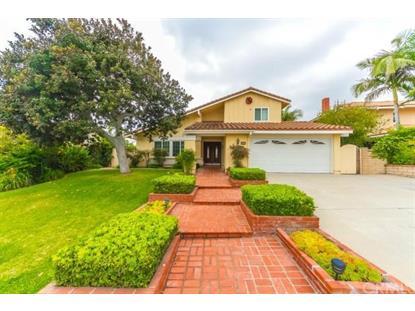 1307 Eltham Place Fullerton, CA MLS# PW15122370