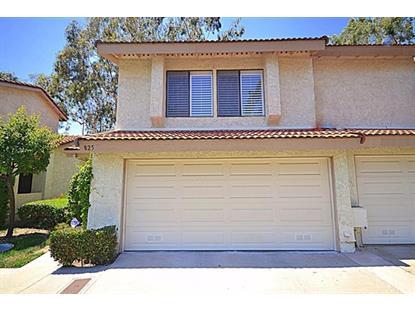 825 Creekside Drive Fullerton, CA MLS# PW15124646