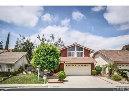 2161 Seaview Drive Fullerton, CA MLS# PW15127195