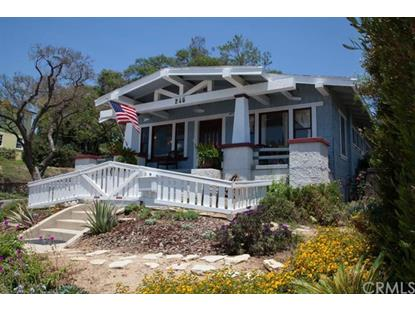 245 West Brookdale Place Fullerton, CA MLS# PW15137335