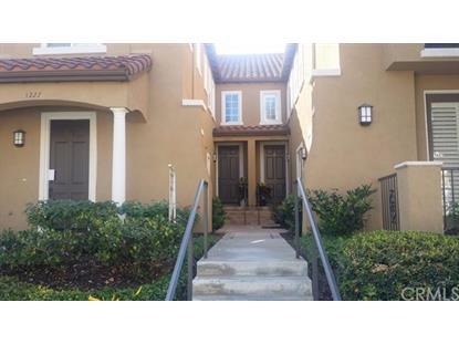 1221 Mc Fadden Drive Fullerton, CA MLS# PW15139444