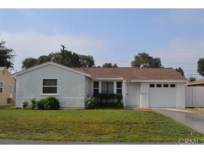 1614 West Oak Avenue Fullerton, CA MLS# PW15140035