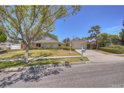 2625 Coronado Drive Fullerton, CA MLS# PW15147368