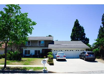 1537 Yermo Place Fullerton, CA MLS# PW15152772