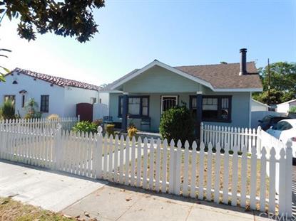 145 West Elm Avenue Fullerton, CA MLS# PW15155278