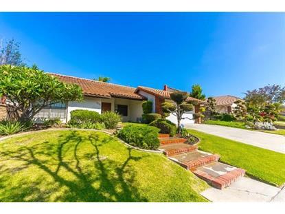 1727 Redwillow Road Fullerton, CA MLS# PW15155402