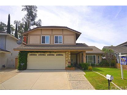 2092 Foothill Drive Fullerton, CA MLS# PW15159809