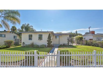 316 South Pine Drive Fullerton, CA MLS# PW15159880