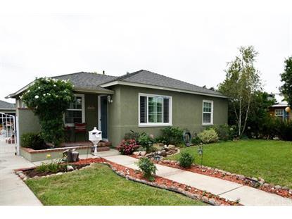 205 North Lee Avenue Fullerton, CA MLS# PW15160128