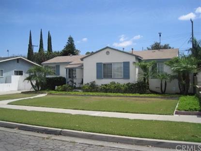 424 West Porter Avenue Fullerton, CA MLS# PW15162087