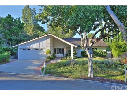 113 Helen Drive Fullerton, CA MLS# PW15163402