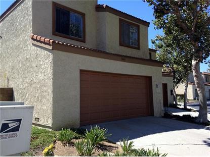 1448 Calle Grande Fullerton, CA MLS# PW15163491