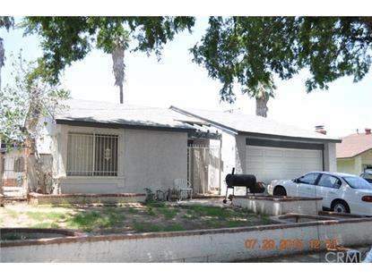 6909 Crest Avenue Riverside, CA MLS# PW15166201
