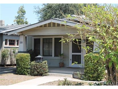 118 North Lawrence Avenue Fullerton, CA MLS# PW15176654