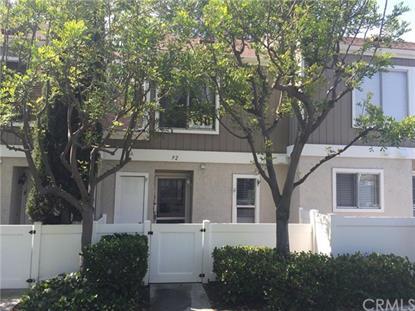 92 Birchwood Lane Aliso Viejo, CA MLS# PW15183597