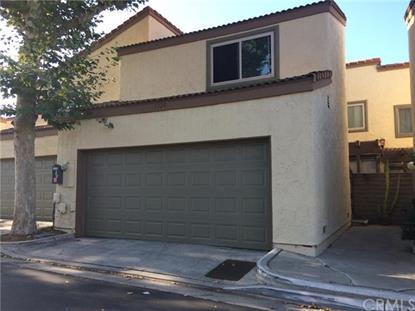 1320 Vista Grande Fullerton, CA MLS# PW15187858