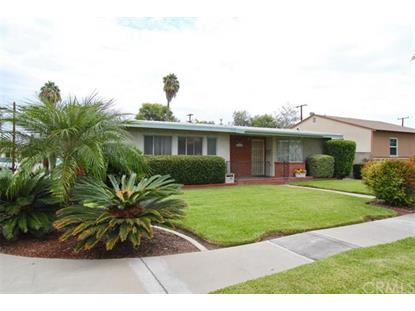 1079 West Ash Avenue Fullerton, CA MLS# PW15188362