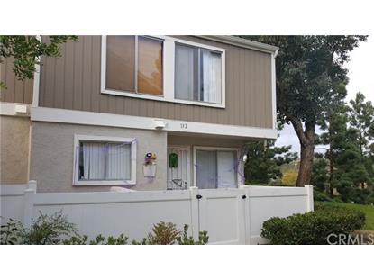 132 Birchwood Lane Aliso Viejo, CA MLS# PW15228542