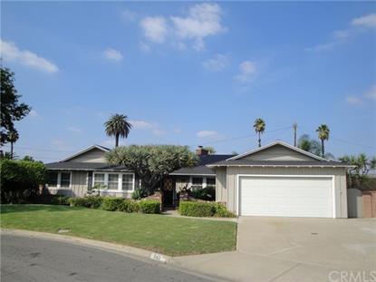 743 Paseo Place Fullerton, CA MLS# PW15229628