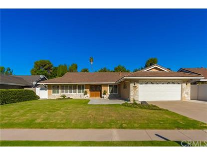 2029 Smokewood Avenue Fullerton, CA MLS# PW15233729