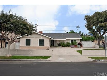 6231 Gumm Drive Huntington Beach, CA MLS# PW15233767