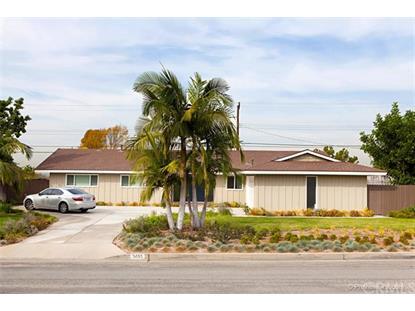 1461 Skyline Drive Fullerton, CA MLS# PW15266569