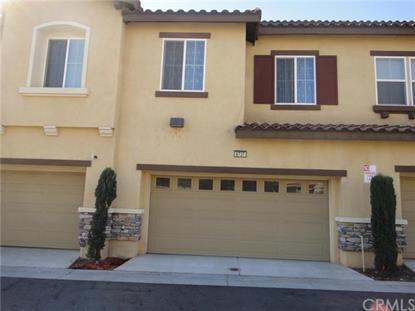 8737 Olive Tree Drive Rancho Cucamonga, CA MLS# PW16069544