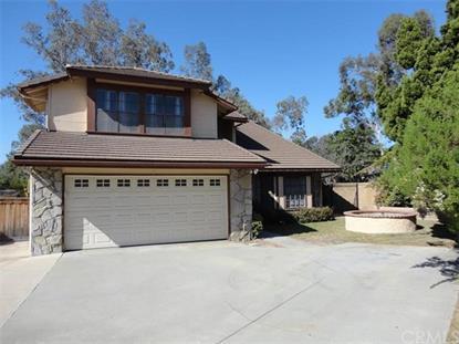 1773 Deerwood Drive Fullerton, CA MLS# PW16090657