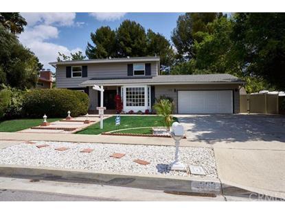 2000 Canyon Drive Fullerton, CA MLS# PW16090967