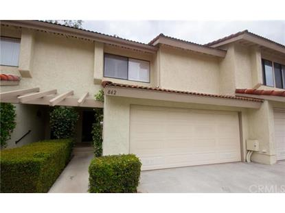 842 Whitewater Drive Fullerton, CA MLS# PW16101755