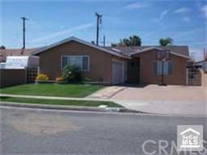 547 East 157th Street Gardena, CA 90248 MLS# PW16114016