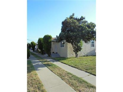 3520 E 57th Street Maywood, CA MLS# PW16143532