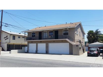 5318 Everett Avenue Maywood, CA MLS# PW16158878