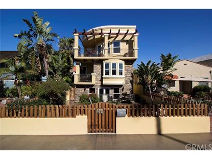 53 9th Street Hermosa Beach, CA MLS# PW16161214