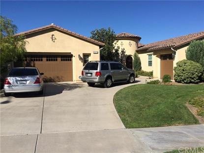 8052 Sanctuary Drive Corona, CA 92883 MLS# PW16182263